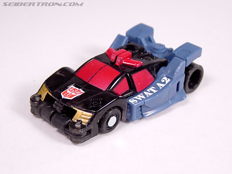 Transformers Cybertron Checkpoint (Image #11 of 48)