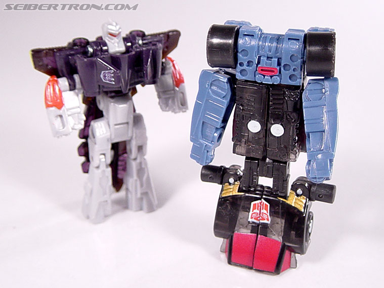 Transformers Cybertron Checkpoint (Image #48 of 48)