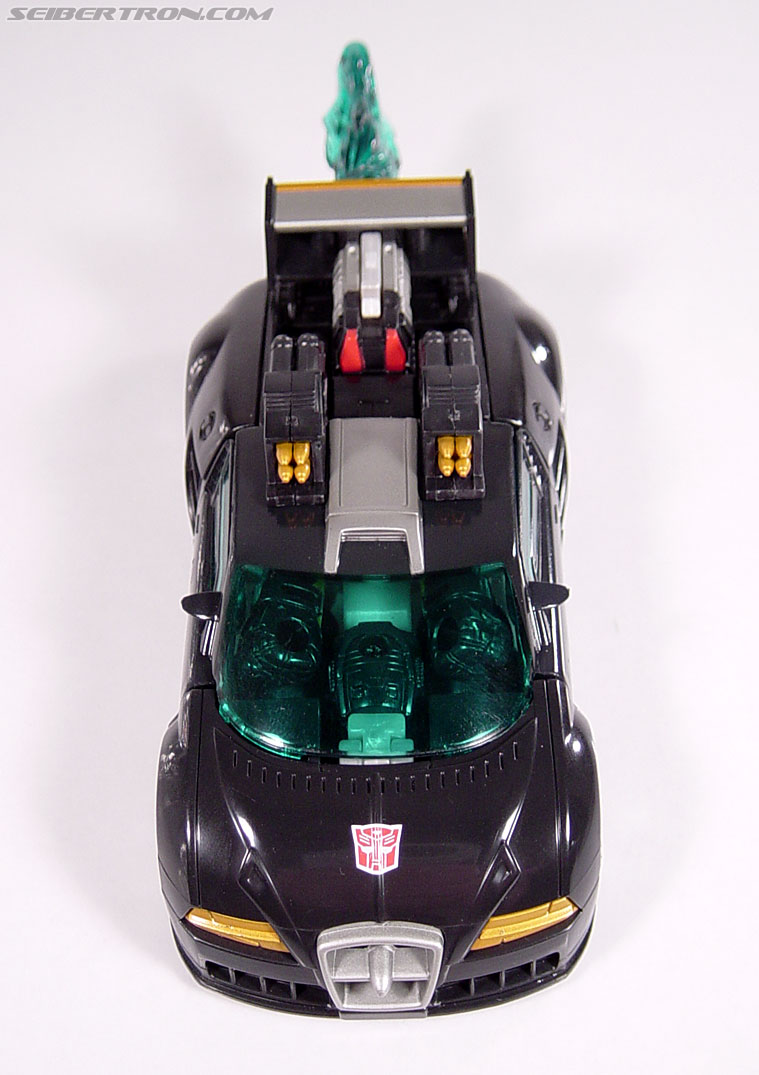 Transformers Cybertron Crosswise (Autovolt) (Image #29 of 95)
