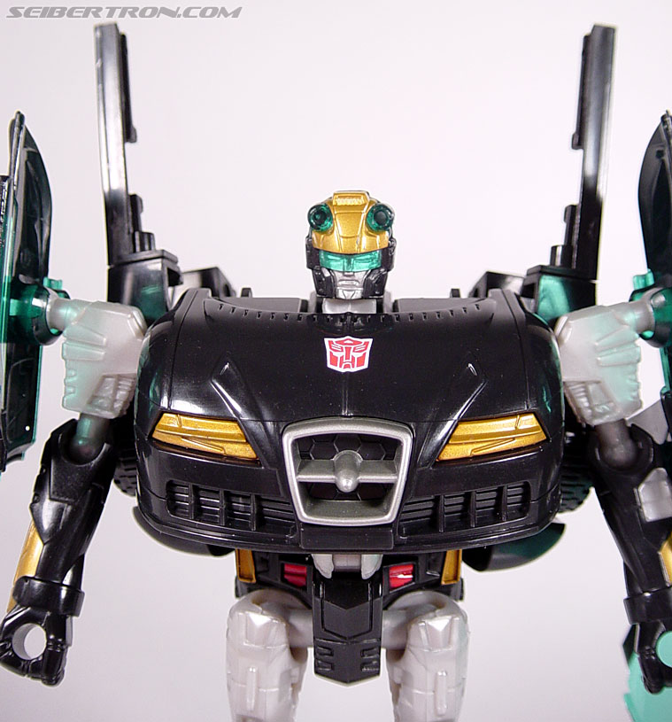 Transformers Cybertron Crosswise (Autovolt) (Image #49 of 95)