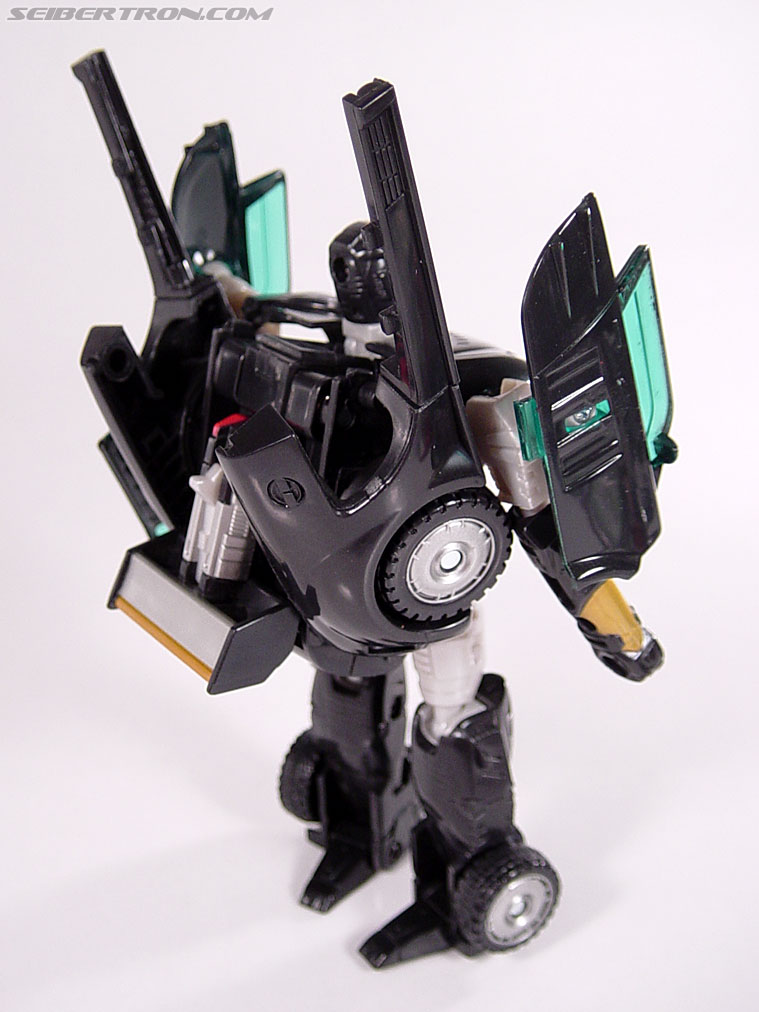 Transformers Cybertron Crosswise (Autovolt) (Image #58 of 95)