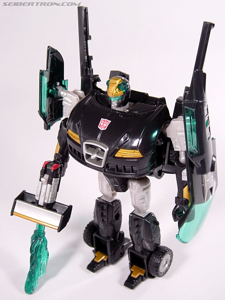 Transformers Cybertron Crosswise (Autovolt) (Image #65 of 95)