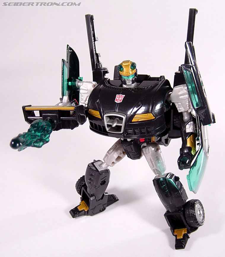 Transformers Cybertron Crosswise (Autovolt) (Image #74 of 95)