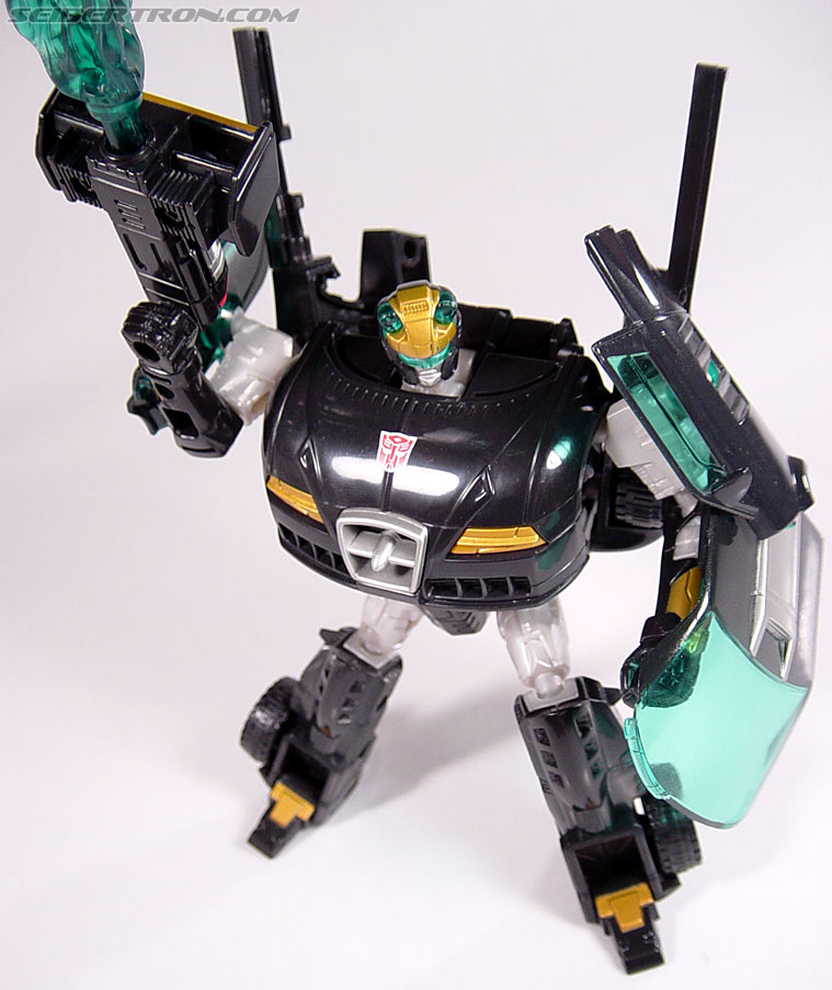 Transformers Cybertron Crosswise (Autovolt) (Image #86 of 95)