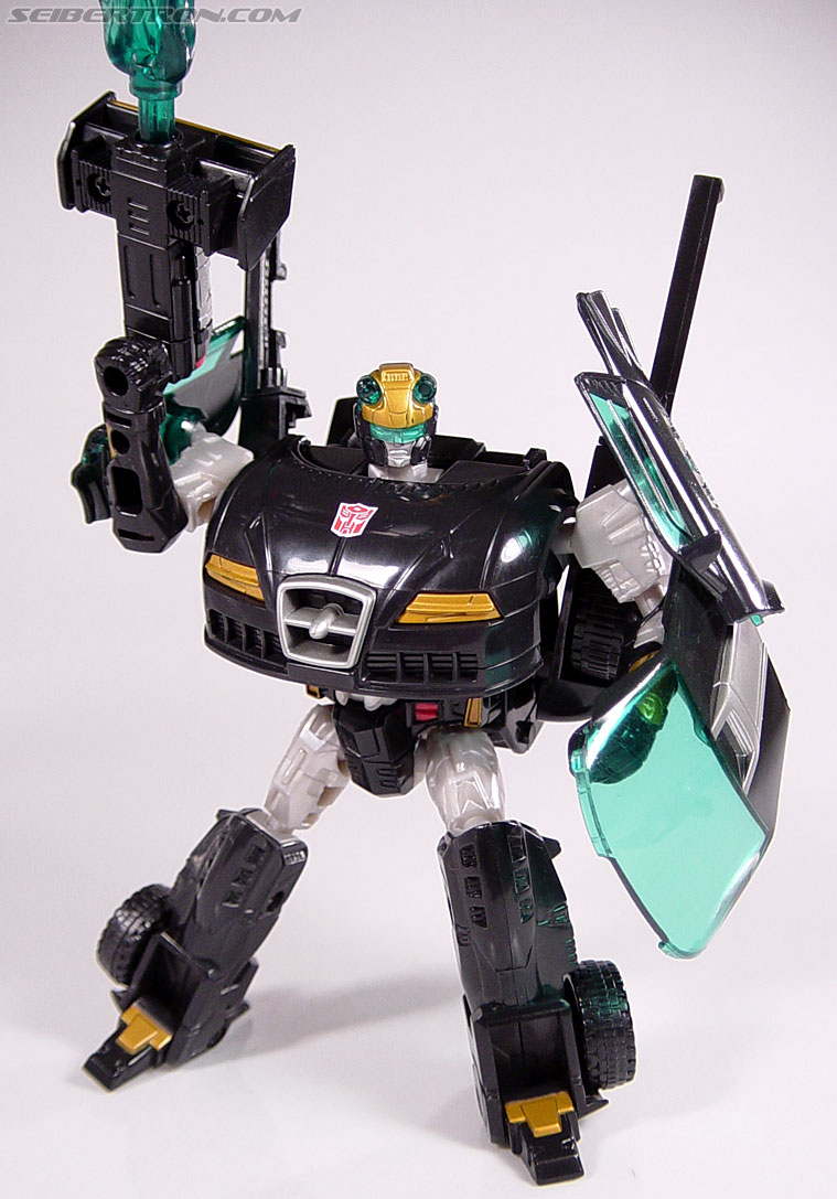 Transformers Cybertron Crosswise (Autovolt) (Image #87 of 95)