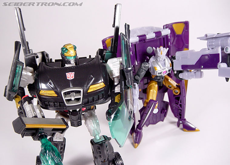 Transformers Cybertron Crosswise (Autovolt) (Image #95 of 95)