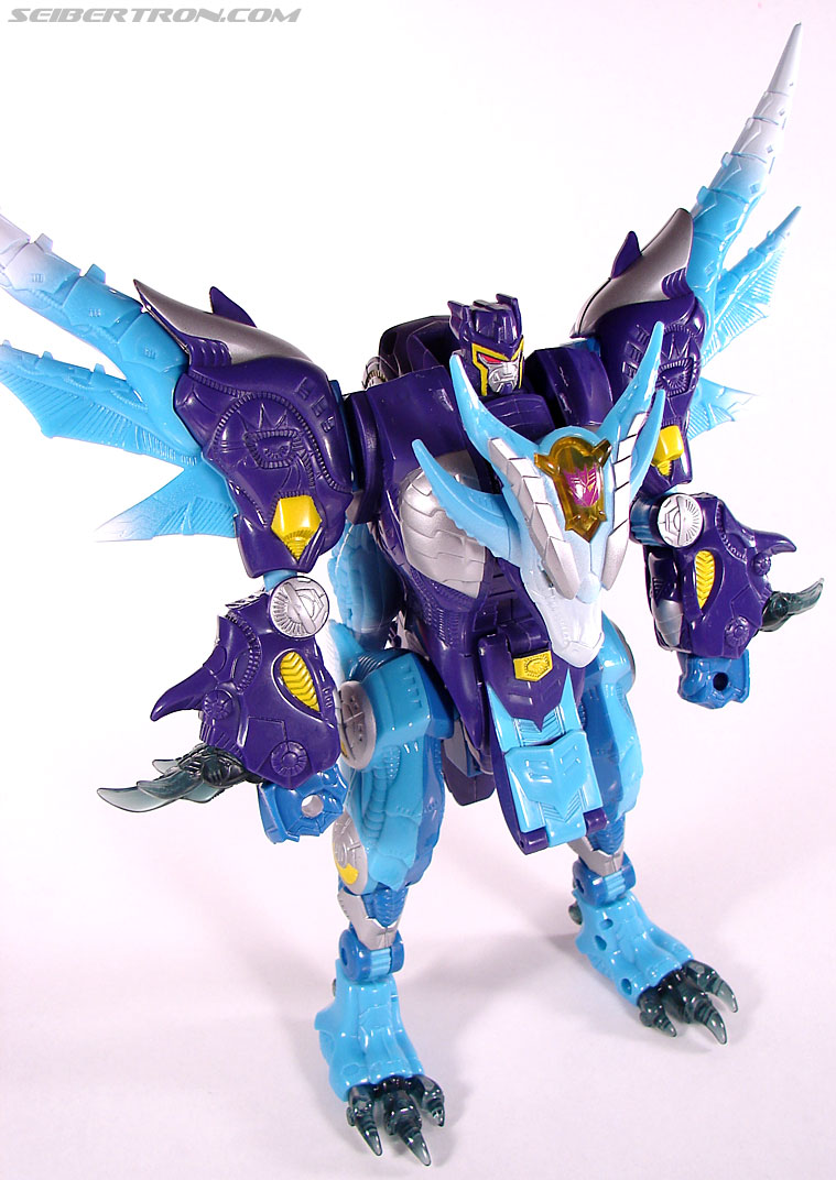 Transformers Cybertron Cryo Scourge (Image #52 of 113)