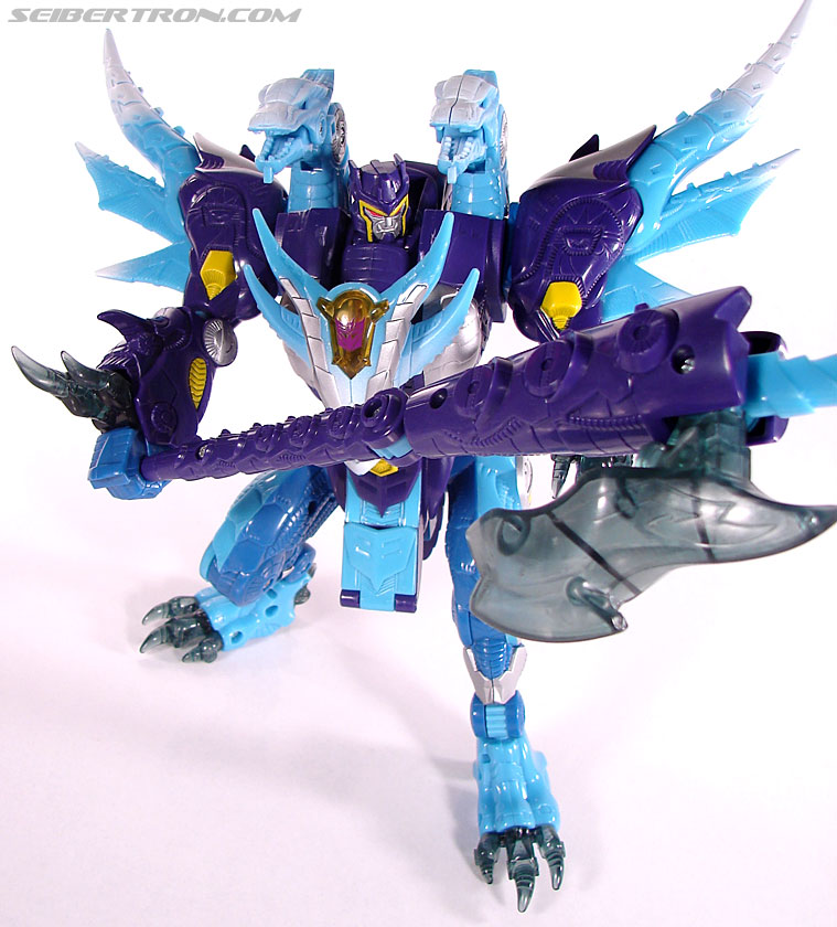 Transformers Cybertron Cryo Scourge (Image #87 of 113)