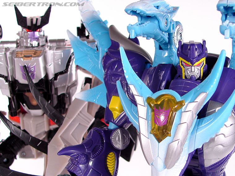 Transformers Cybertron Cryo Scourge (Image #103 of 113)