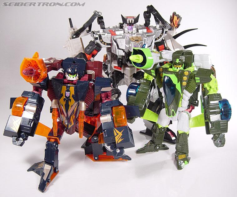 Transformers Cybertron Dark Crumplezone (Arm Bullet) (Image #107 of 108)