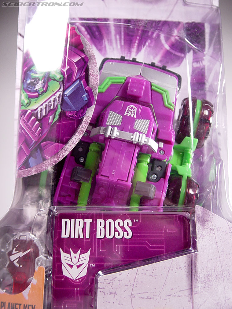 Transformers Cybertron Dirt Boss (Inch-Up) (Image #3 of 89)