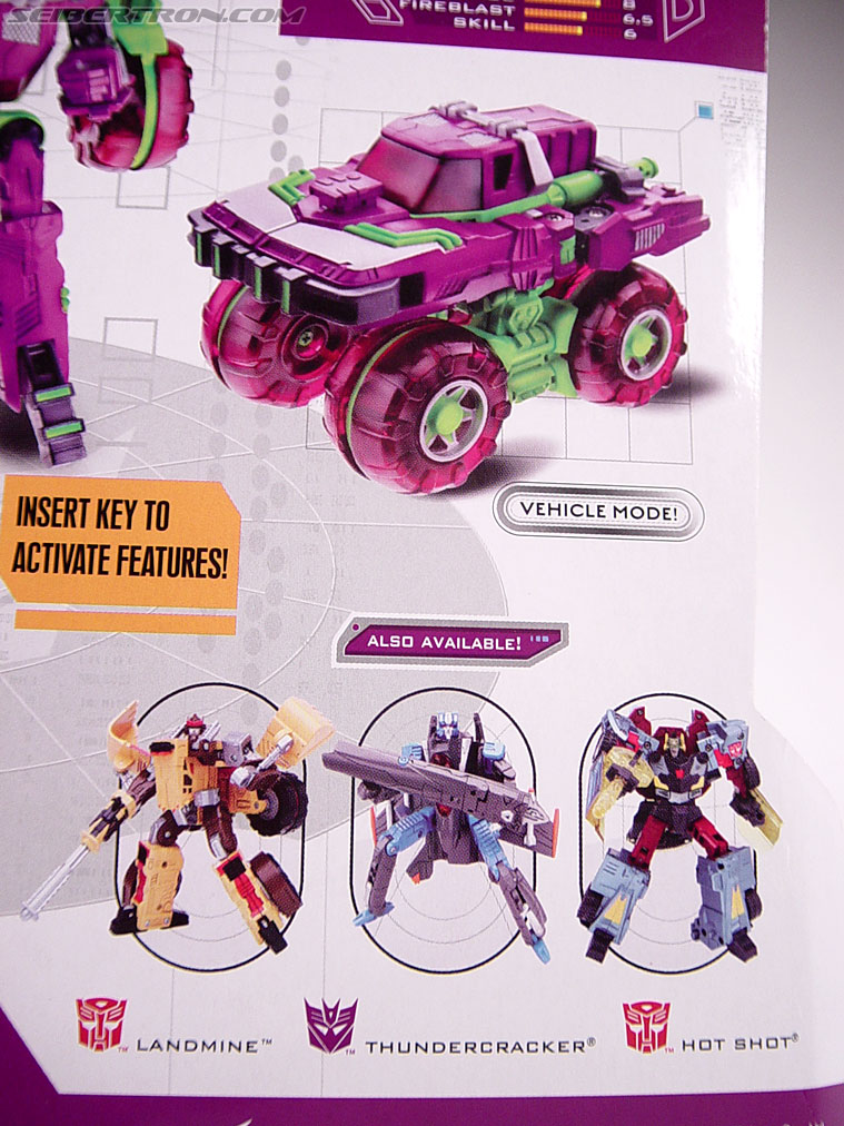 Transformers Cybertron Dirt Boss (Inch-Up) (Image #6 of 89)