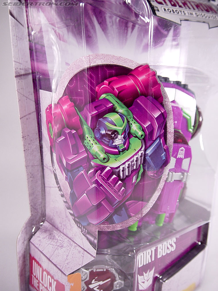 Transformers Cybertron Dirt Boss (Inch-Up) (Image #12 of 89)