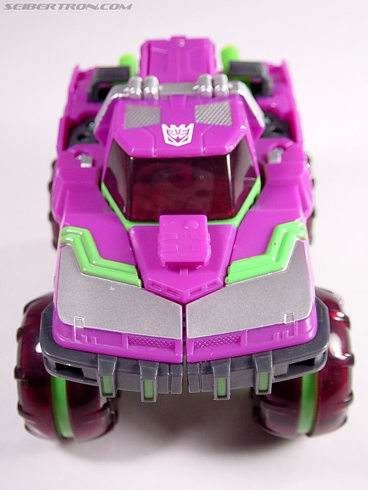 Transformers Cybertron Dirt Boss (Inch-Up) (Image #17 of 89)
