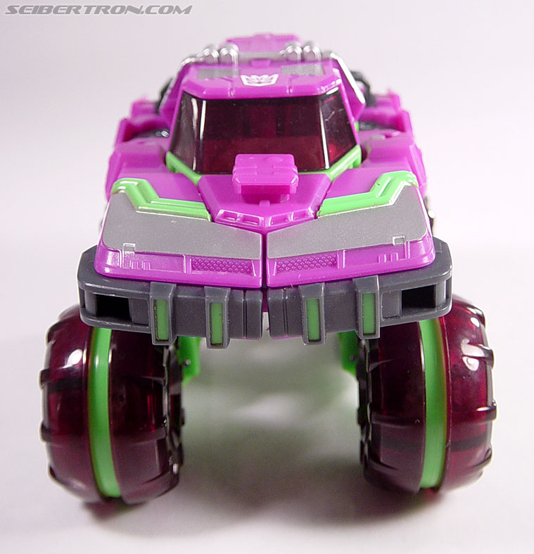 Transformers Cybertron Dirt Boss (Inch-Up) (Image #18 of 89)