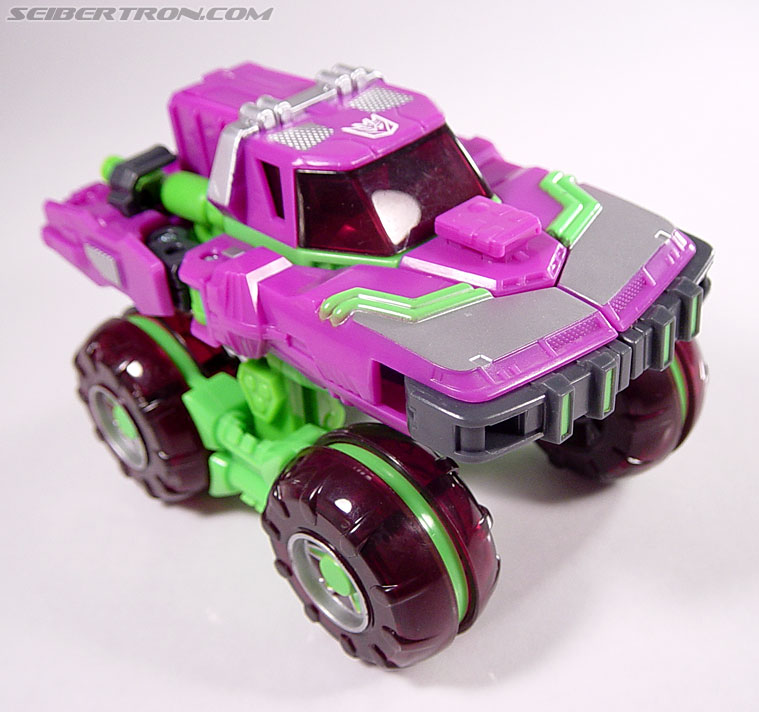 Transformers Cybertron Dirt Boss (Inch-Up) (Image #19 of 89)
