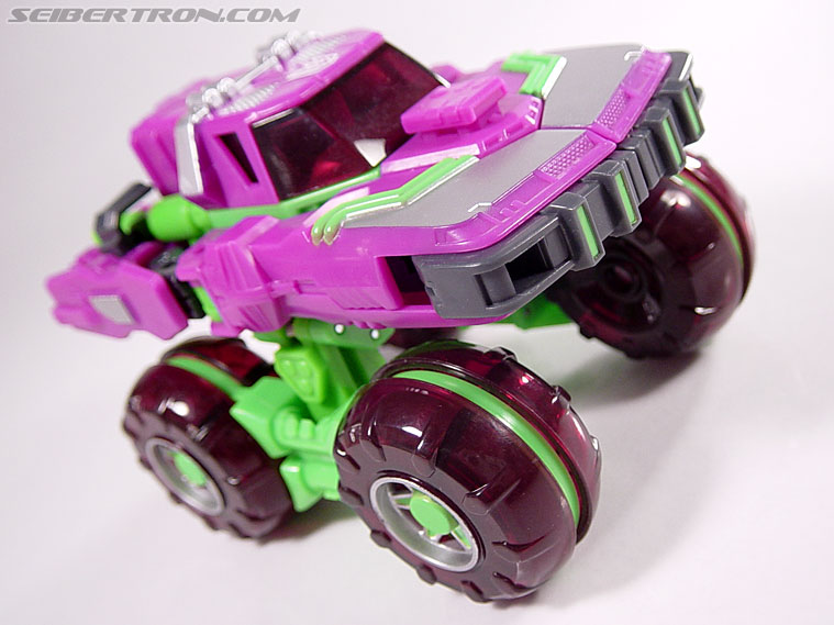 Transformers Cybertron Dirt Boss (Inch-Up) (Image #20 of 89)