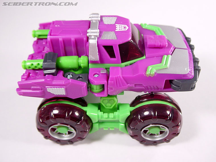 Transformers Cybertron Dirt Boss (Inch-Up) (Image #21 of 89)