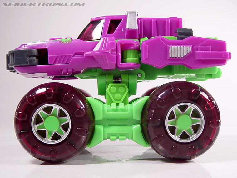 Transformers Cybertron Dirt Boss (Inch-Up) (Image #26 of 89)