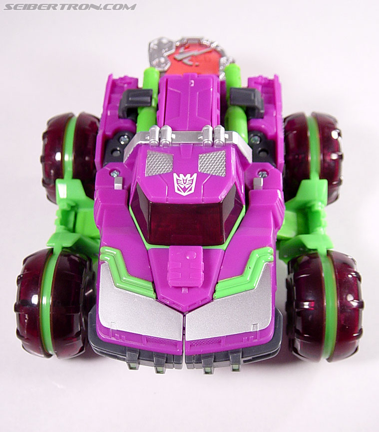 Transformers Cybertron Dirt Boss (Inch-Up) (Image #32 of 89)
