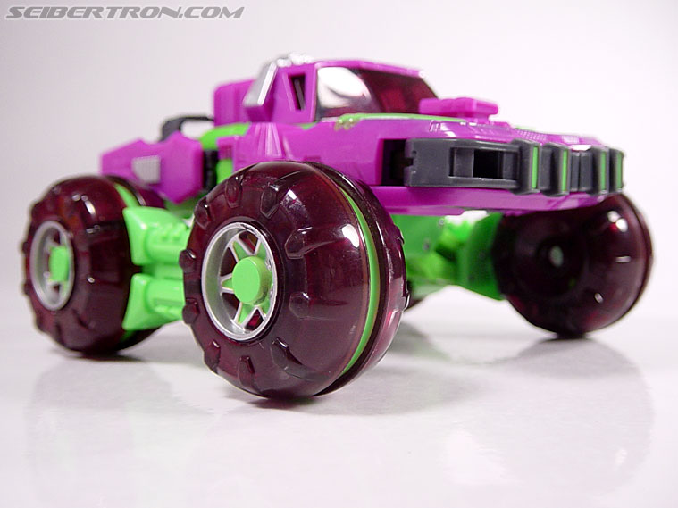 Transformers Cybertron Dirt Boss (Inch-Up) (Image #34 of 89)