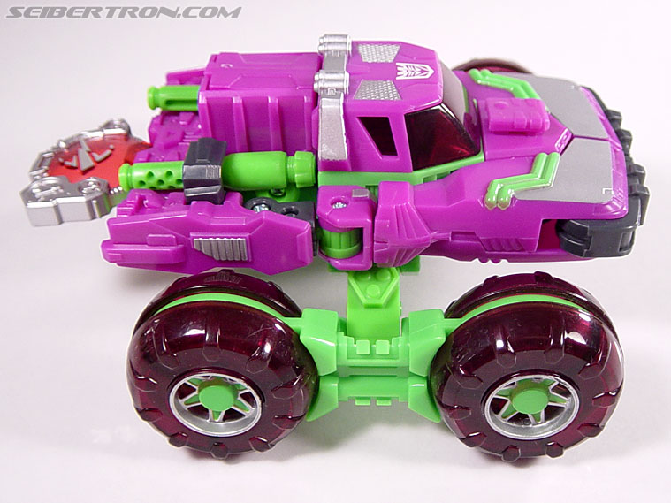 Transformers Cybertron Dirt Boss (Inch-Up) (Image #36 of 89)