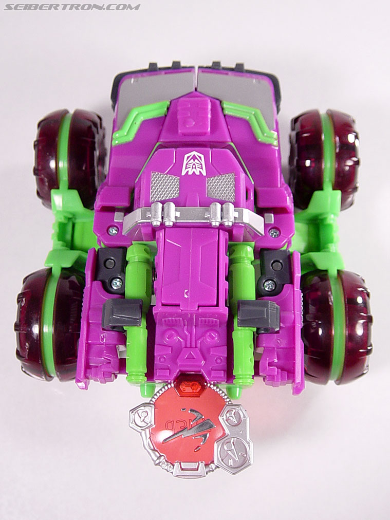Transformers Cybertron Dirt Boss (Inch-Up) (Image #38 of 89)