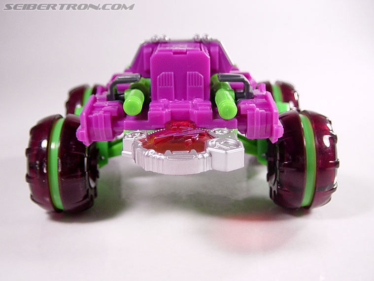 Transformers Cybertron Dirt Boss (Inch-Up) (Image #39 of 89)