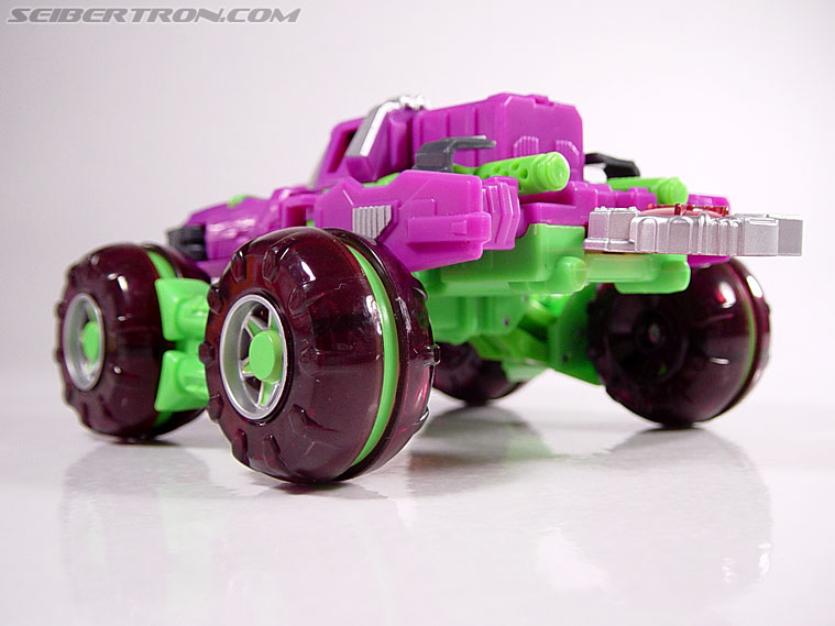 Transformers Cybertron Dirt Boss (Inch-Up) (Image #40 of 89)