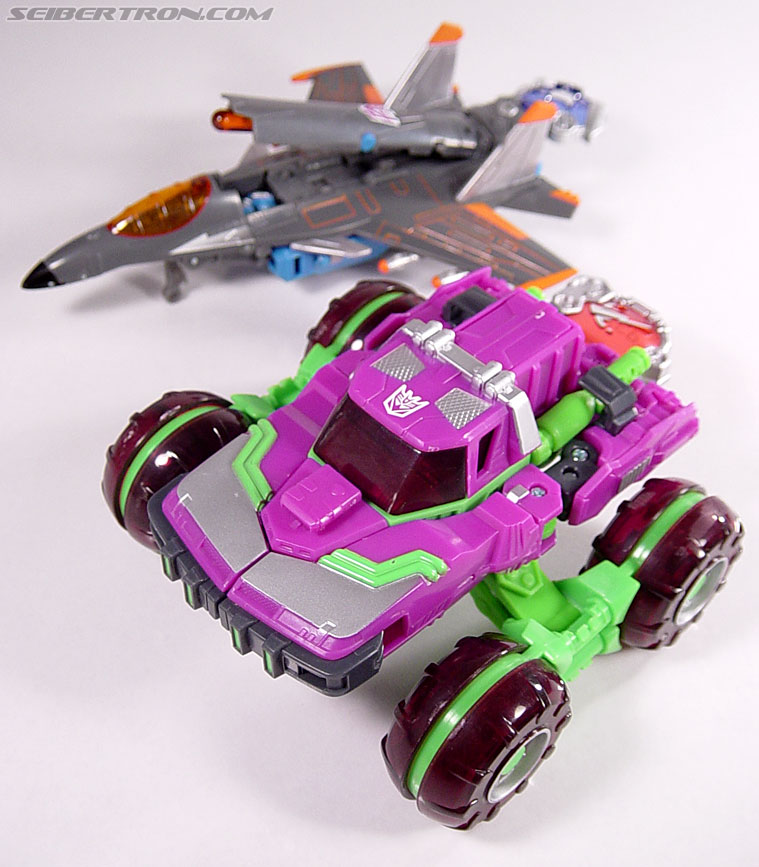 Transformers Cybertron Dirt Boss (Inch-Up) (Image #48 of 89)