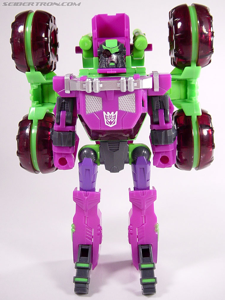 Transformers Cybertron Dirt Boss (Inch-Up) (Image #51 of 89)