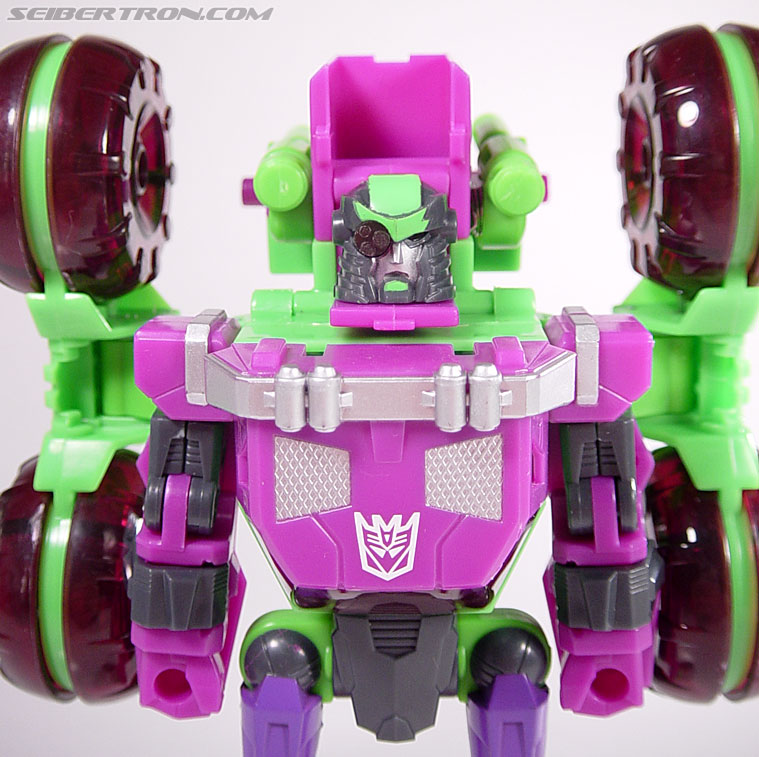 Transformers Cybertron Dirt Boss (Inch-Up) (Image #52 of 89)