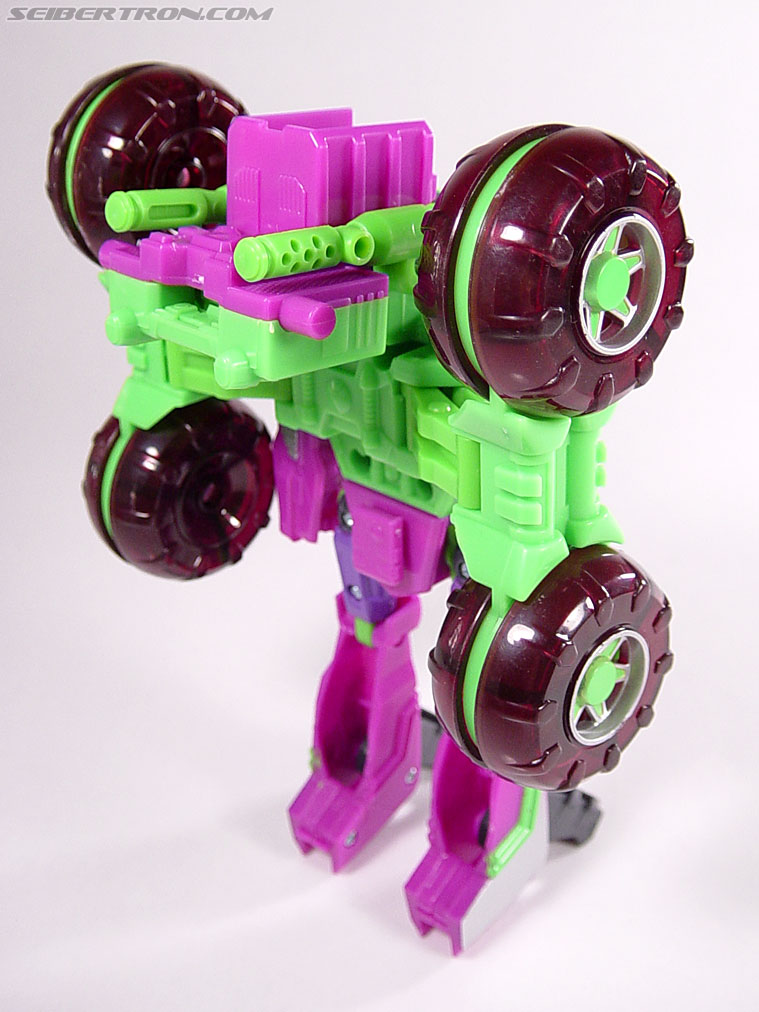 Transformers Cybertron Dirt Boss (Inch-Up) (Image #56 of 89)