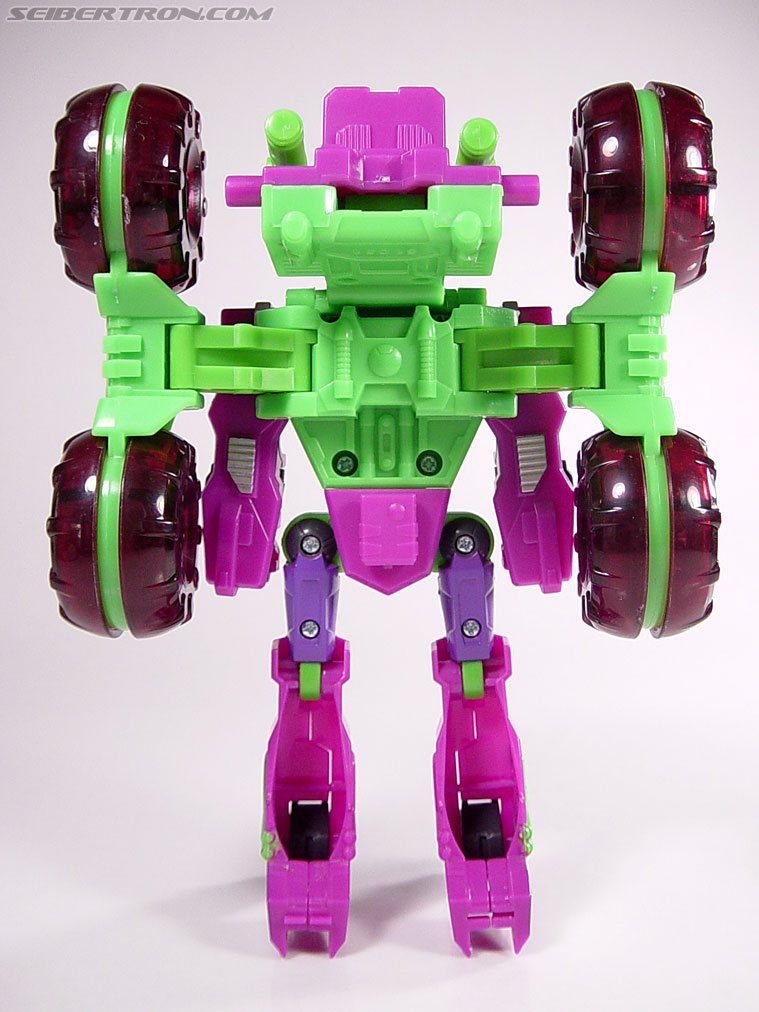 Transformers Cybertron Dirt Boss (Inch-Up) (Image #57 of 89)