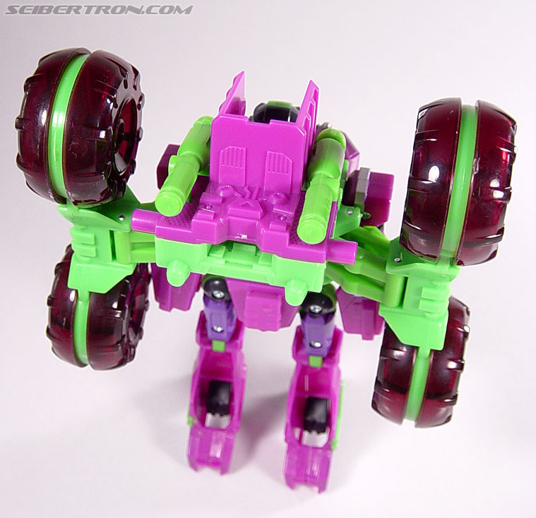 Transformers Cybertron Dirt Boss (Inch-Up) (Image #58 of 89)