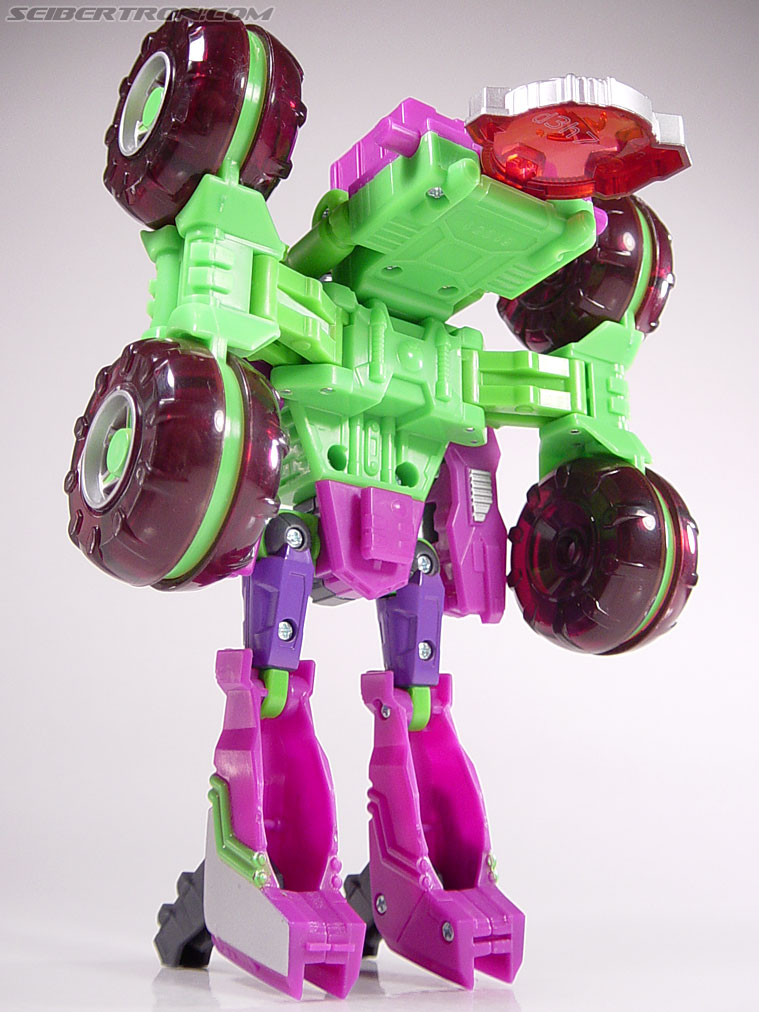 Transformers Cybertron Dirt Boss (Inch-Up) (Image #59 of 89)