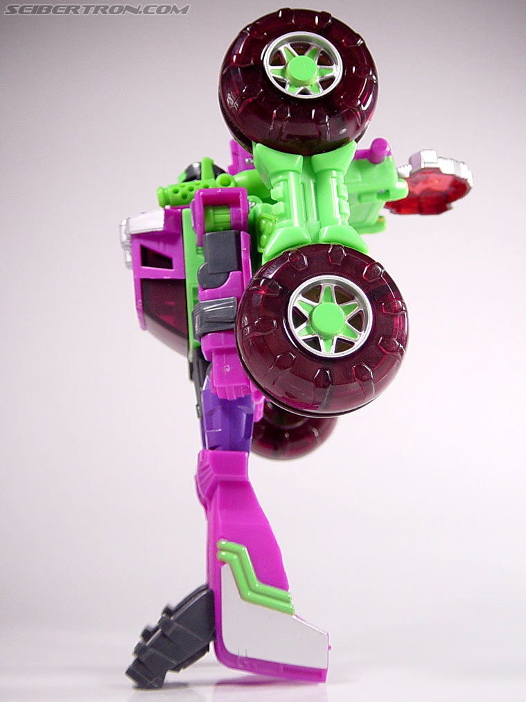 Transformers Cybertron Dirt Boss (Inch-Up) (Image #60 of 89)