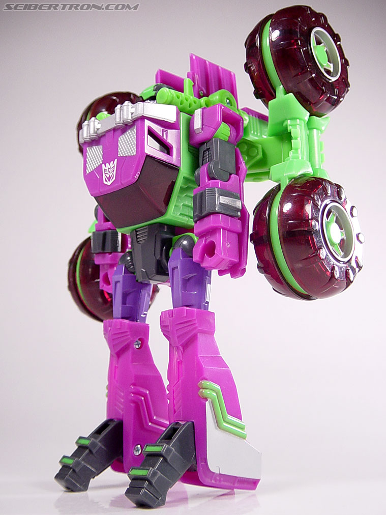 Transformers Cybertron Dirt Boss (Inch-Up) (Image #61 of 89)