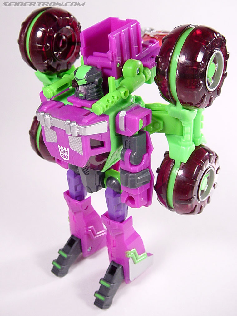 Transformers Cybertron Dirt Boss (Inch-Up) (Image #62 of 89)