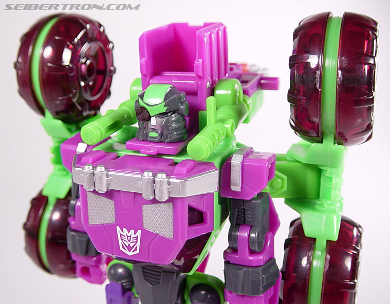 Transformers Cybertron Dirt Boss (Inch-Up) (Image #63 of 89)