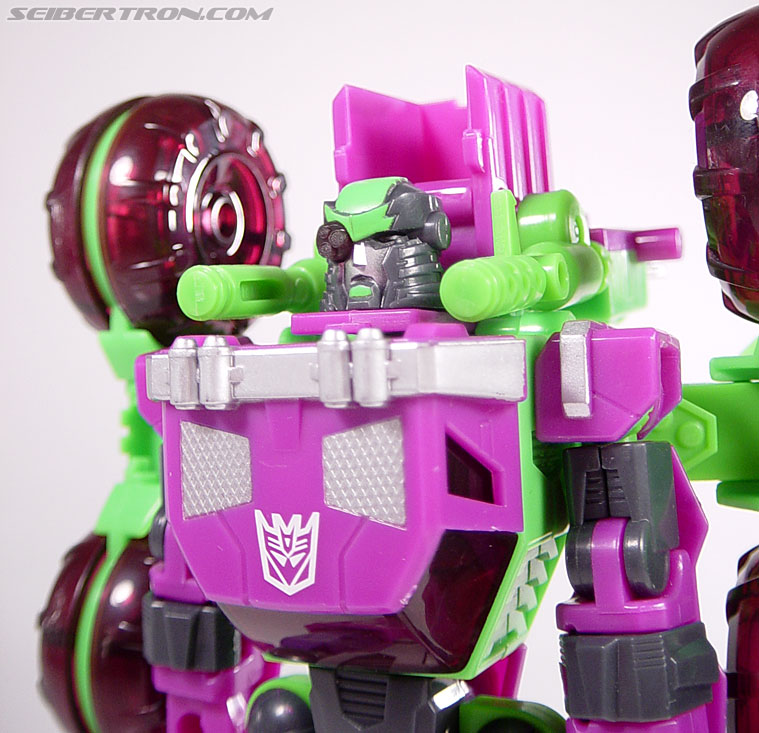 Transformers Cybertron Dirt Boss (Inch-Up) (Image #65 of 89)