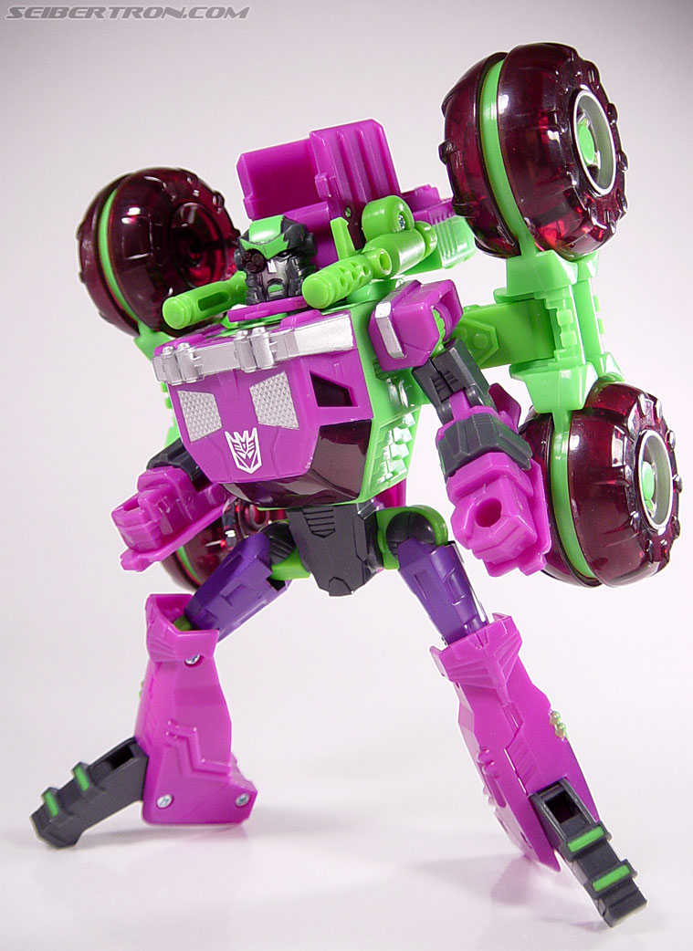 Transformers Cybertron Dirt Boss (Inch-Up) (Image #69 of 89)