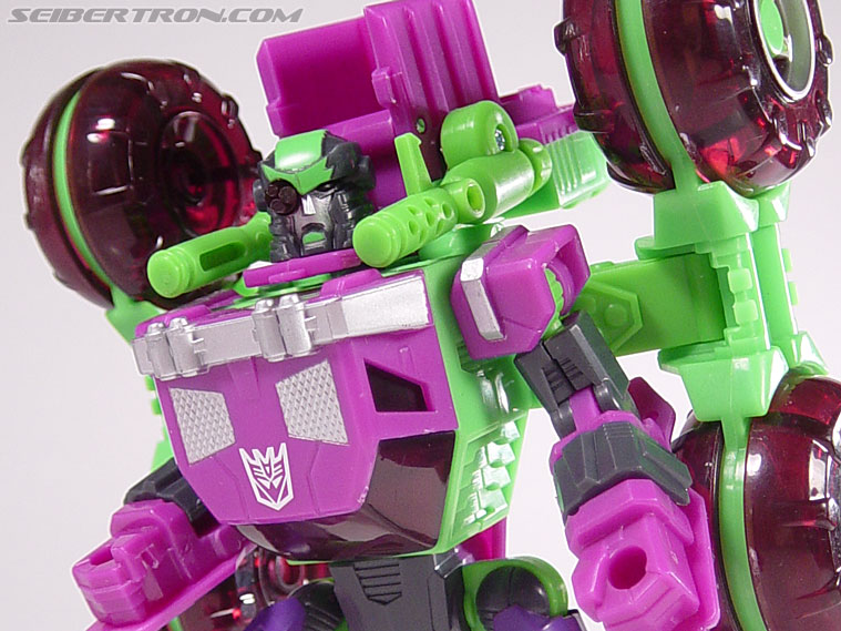 Transformers Cybertron Dirt Boss (Inch-Up) (Image #70 of 89)