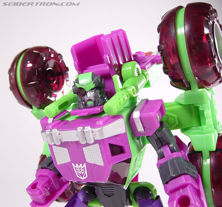 Transformers Cybertron Dirt Boss (Inch-Up) (Image #72 of 89)