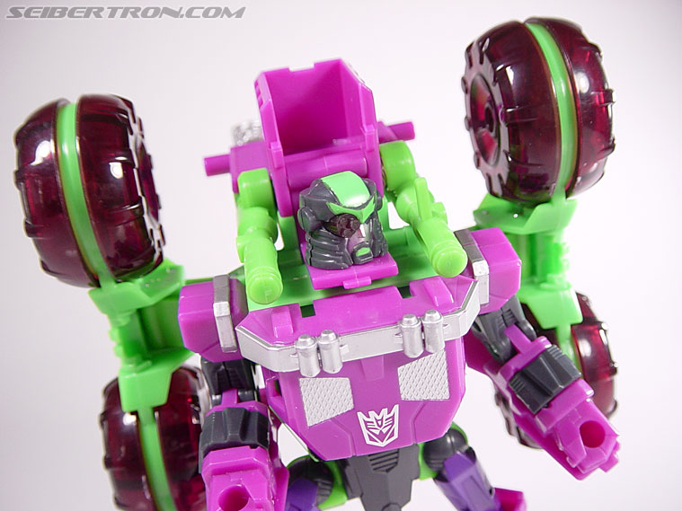 Transformers Cybertron Dirt Boss (Inch-Up) (Image #74 of 89)