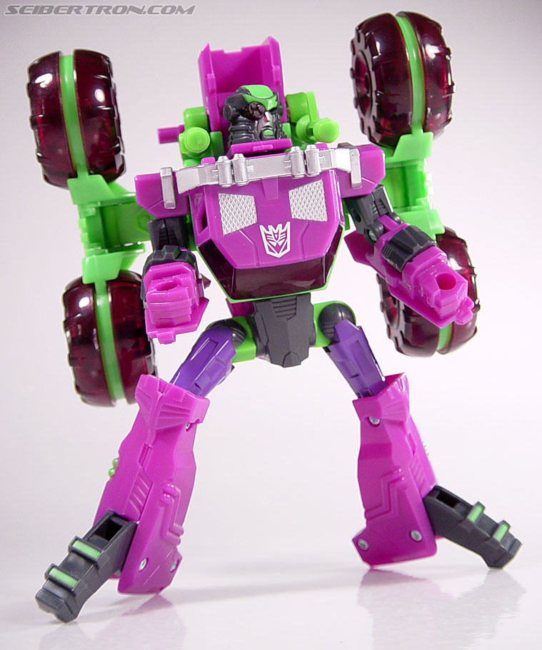 Transformers Cybertron Dirt Boss (Inch-Up) (Image #76 of 89)
