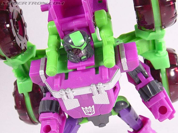 Transformers Cybertron Dirt Boss (Inch-Up) (Image #78 of 89)