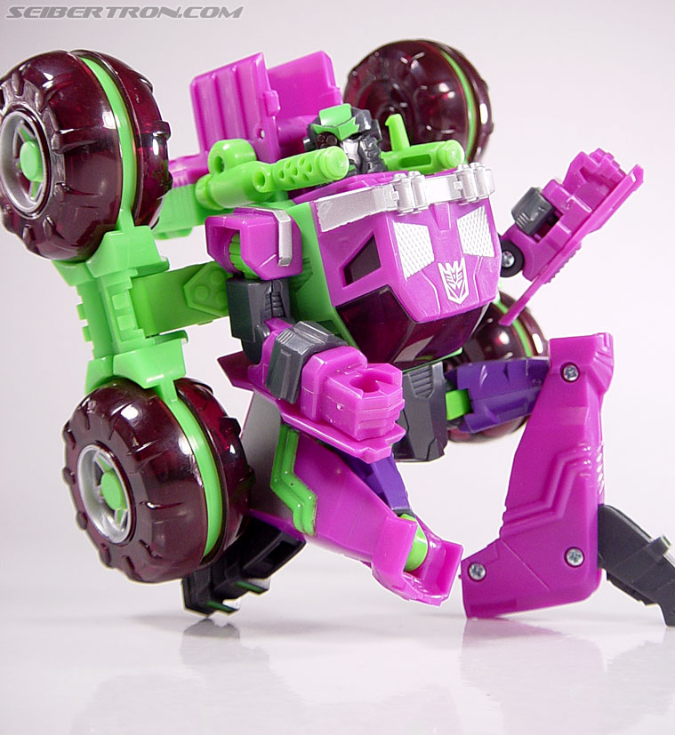 Transformers Cybertron Dirt Boss (Inch-Up) (Image #79 of 89)