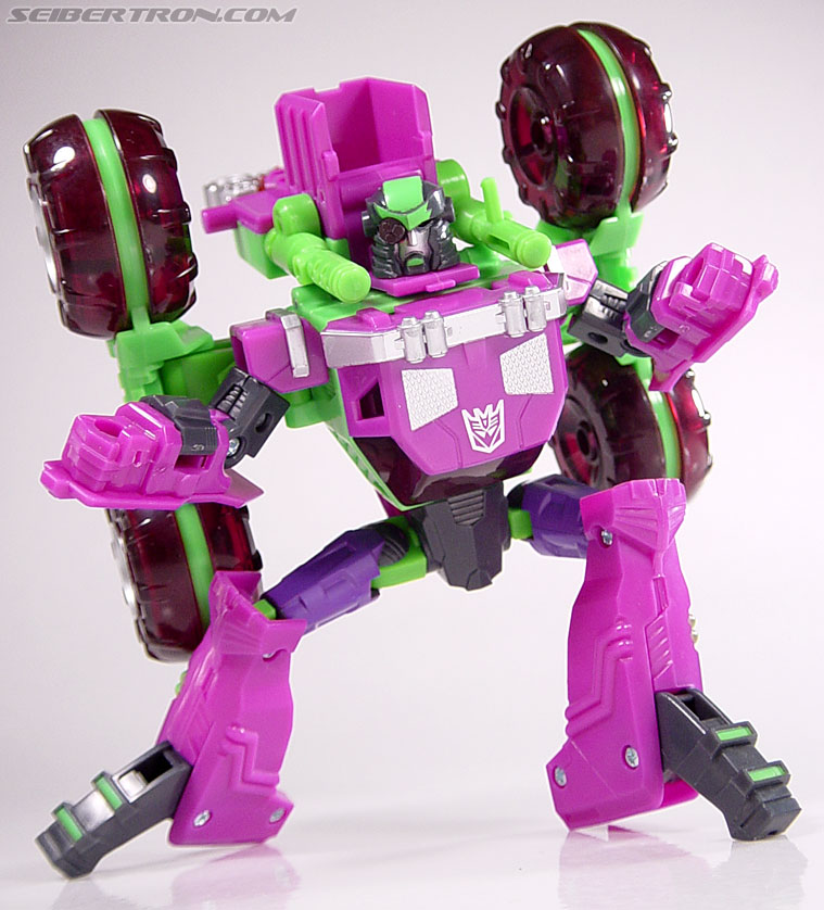 Transformers Cybertron Dirt Boss (Inch-Up) (Image #81 of 89)