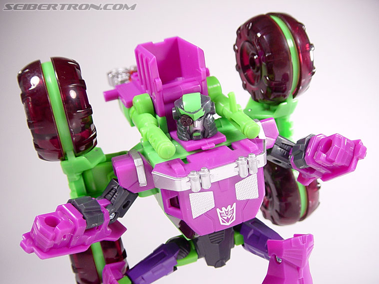 Transformers Cybertron Dirt Boss (Inch-Up) (Image #82 of 89)